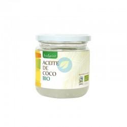 Aceite de coco virgen extra Biospirit 240 g bio