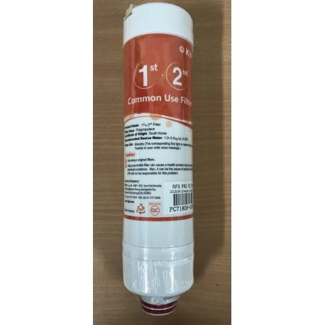 Filtro 2  para Hidrogenador H3